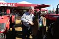 AGRALE TO SUPPLY 320 TRACTORS TO ZIMBABWE THROUGH THE MAIS ALIMENTOS PROGRAM