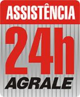Assistência 24 horas AGRALE