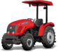 TRATOR AGRALE 540