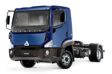 TRUCK AGRALE 8700 TR