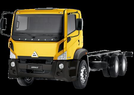 TRUCK AGRALE 14000 S 6x2