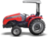 TRATOR AGRALE 4118.4
