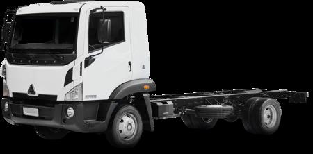 TRUCK AGRALE 8700 S